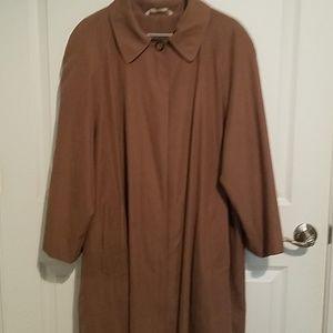 Women's microfiber jacket